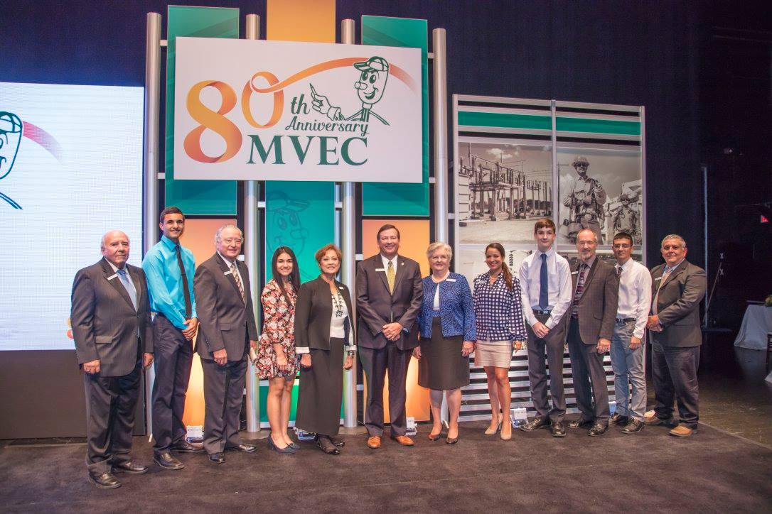 At 80 Years, MVEC Looks to the Past and the Future - Magic ...