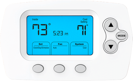 Programmable Thermostat Rebate