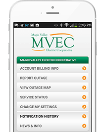 Magic Valley Electric Cooperative – Quality Electric Service For